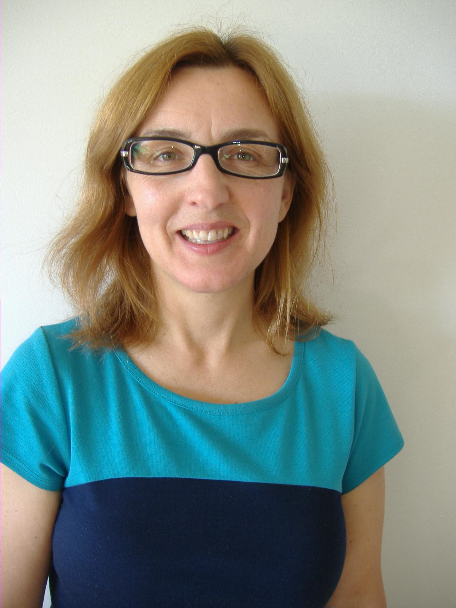 Isabelle Bouillon Psychologue