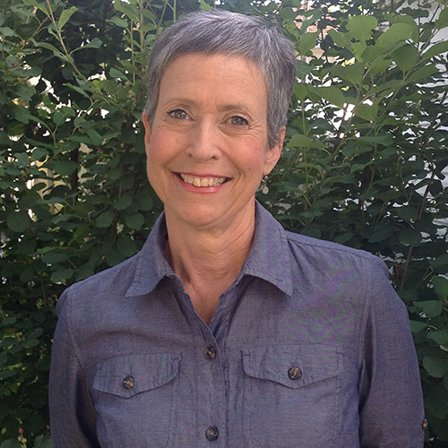 Dr Nicole Archambault